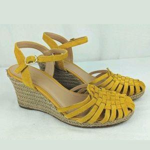 Seychelles Women's Sandals Size 9 Espadrilles